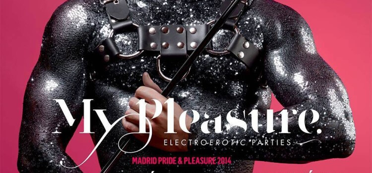Madrid: My Pleasure Week