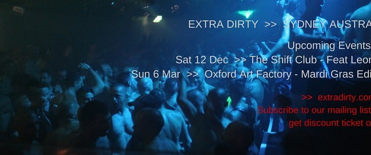 Extra Dirty – 6 March 2016