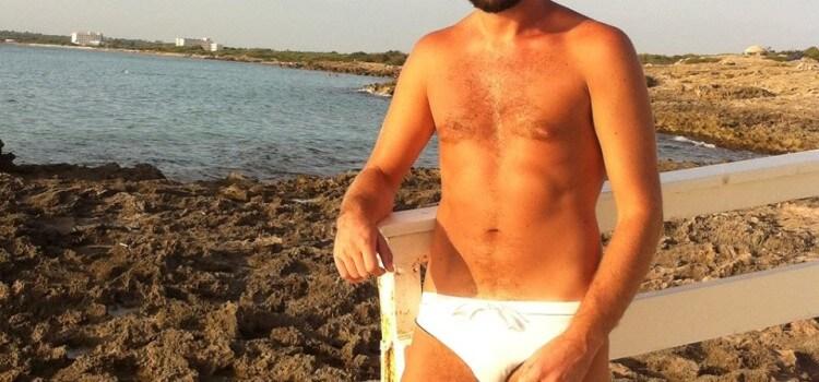 The Scruffy Italian Traveller