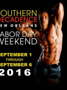 Southern Decadence 2017