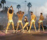 Two Bad Tourists – Pride Barcelona
