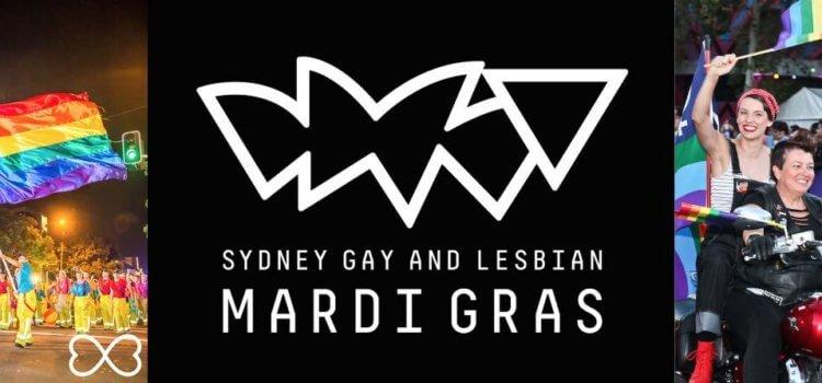 Sydney Gay and Lesbian Mardi Gras Festival 2018