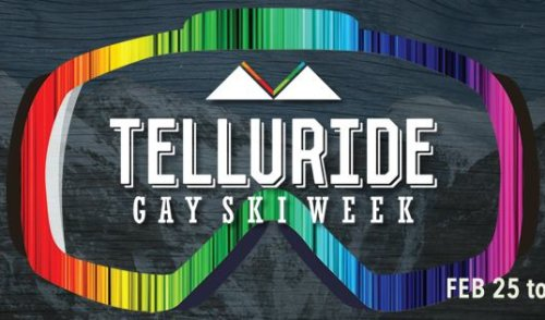 Telluride Gay Ski Week – 24 February – 3 March 2018