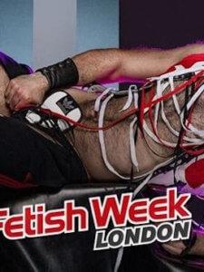London Fetish Week – 6-14 July 2019