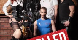 Folsom Europe 2020 Cancelled
