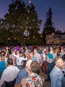 "Out In The Vineyard ""We Are All In This Together"" Video – Gay Wine Week 17-19 July 2020, Sonoma, USA"
