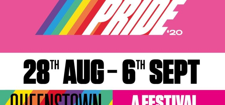 Winter Pride NZ – 28 August to 6 September 2020 – Queenstown, New Zealand